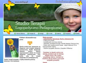 Strona www stelop