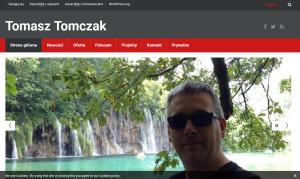 Stroan www tomczak.info.pl