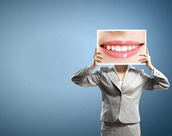 Prześwietlenie zębów - RTG
