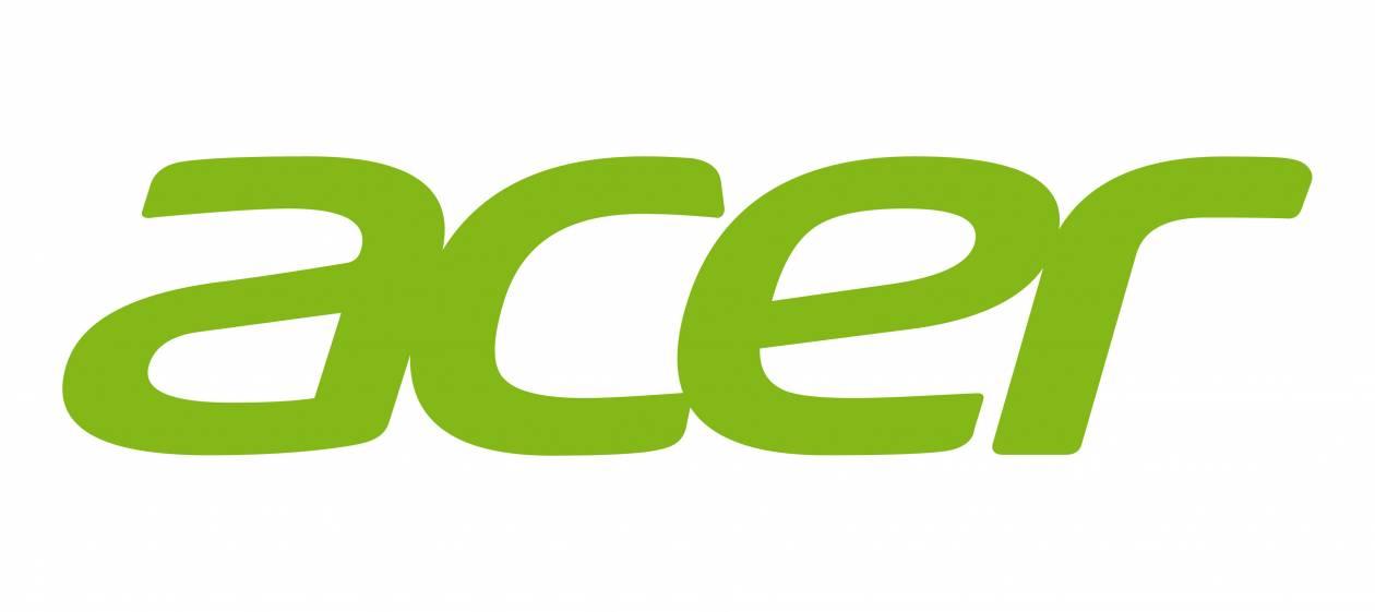 Laptopy firmy Acer - naprawa oraz reinstalacja systemów Windows